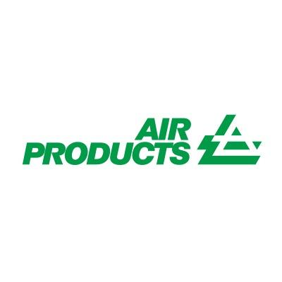 logotipo de la empresa Air Products
