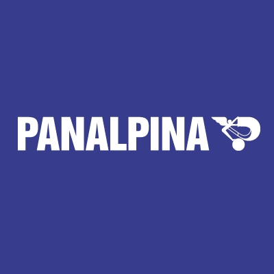 Logotipo - Panalpina