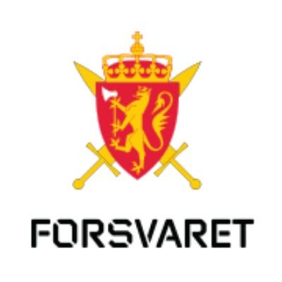 logo av Det Norske Forsvaret