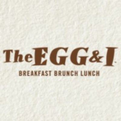 Working at The Egg and I Restaurant (Breakfast and Lunch) in