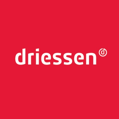 Logo van Driessen