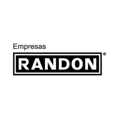 Logotipo - Empresas Randon