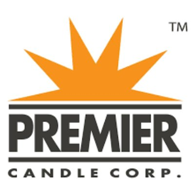 Logo Premier Candle Corp