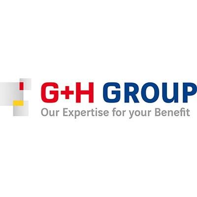 G+H Group-Logo