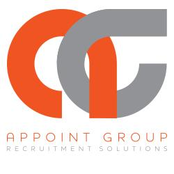 Appoint Group logo