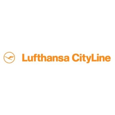 Lufthansa CityLine GmbH-Logo