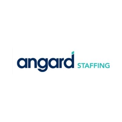 ANGARD STAFFING logo