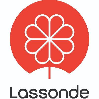 Lassonde logo