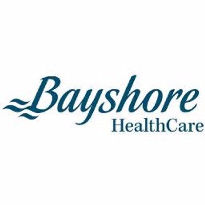 Logo Bayshore HealthCare