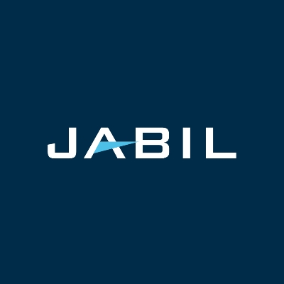 Logotipo - Jabil Inc