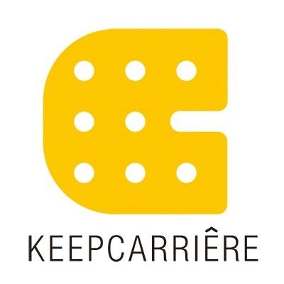 株式会社キープキャリエールのロゴ