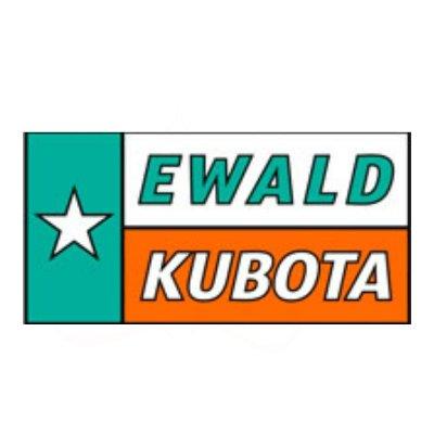 Ewald Kubota, Inc. logo