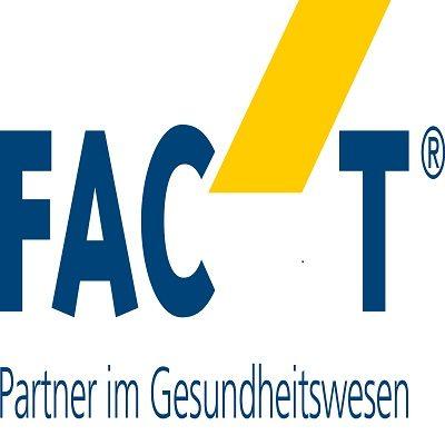 FACT GmbH Facility Management Partner-Logo