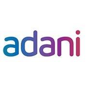 Adani Group company logo