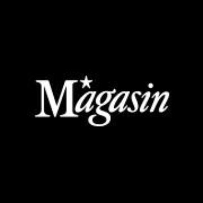 logo for Magasin Du Nord