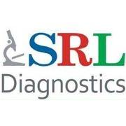 SRL Diagnostics company logo