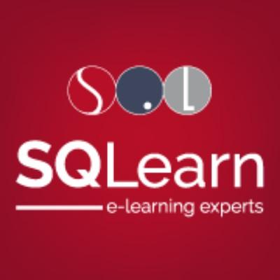 SQLearn λογότυπο