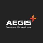 Aegis Limited logo