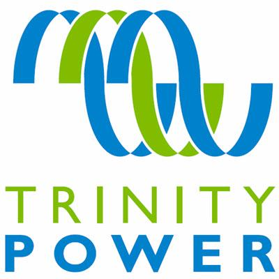 Logo TRINITY POWER RENTALS