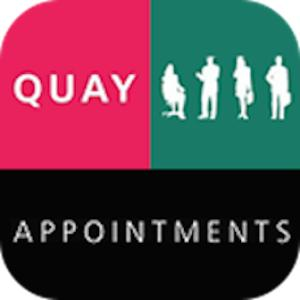 Quay Appointments logo