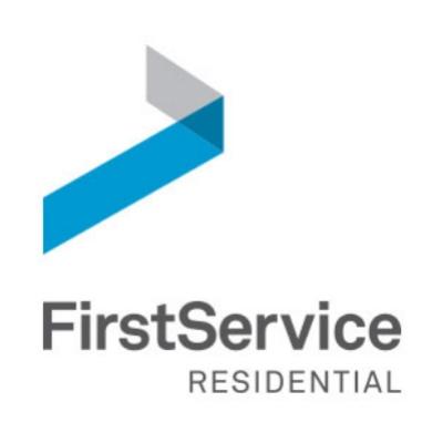 FirstService Residential, Ontario logo