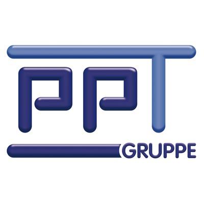 PPT Gruppe-Logo