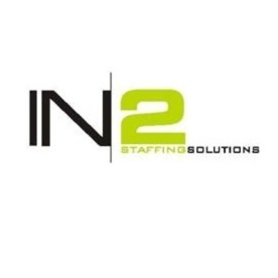 IN2 Staffing Solutions logo