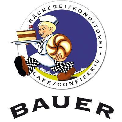 Bäckerei Konditorei Bauer-Logo