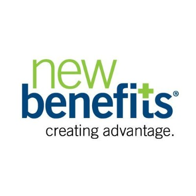 New Benefits logo