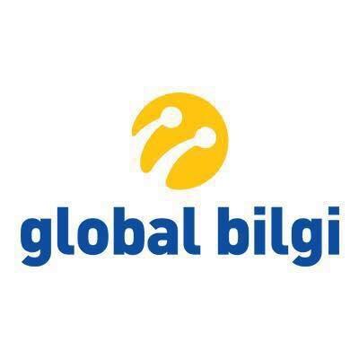 Turkcell Global Bilgi'in logosu
