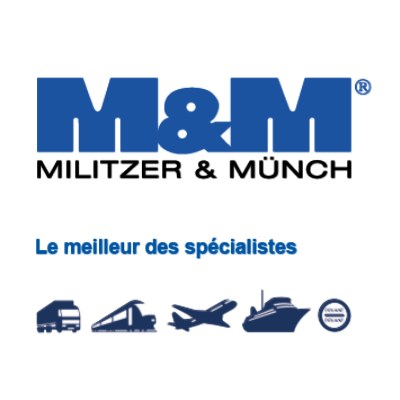Logo MILITZER MUNCH France
