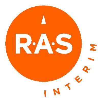 logotipo de la empresa Ras Intérim