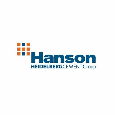 Hanson UK logo