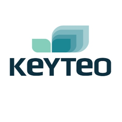 Logo KEYTEO Belgium