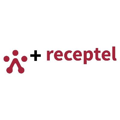 RECEPTEL logo