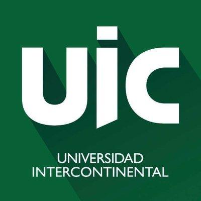 logotipo de la empresa UIC Universidad Intercontinental