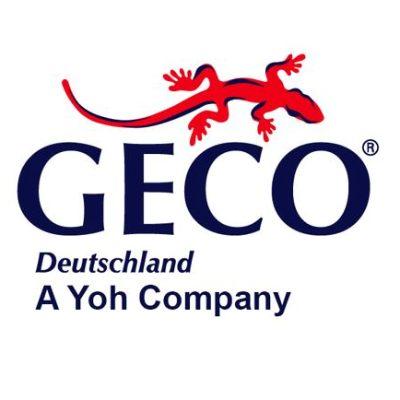 GECO Deutschland GmbH-Logo