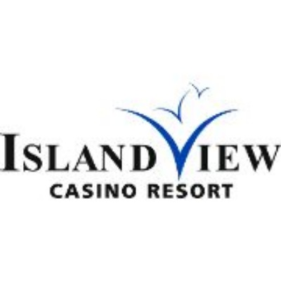 Island View Casino Resort logo
