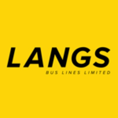 Langs Bus Lines Limited logo