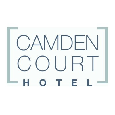 Camden Court Hotel logo