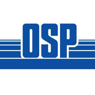 大阪シーリング印刷株式会社のロゴ