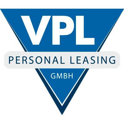 VPL Personal Leasing GmbH-Logo