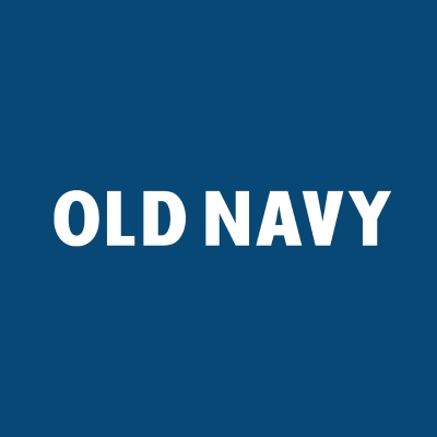 logotipo de la empresa Old Navy