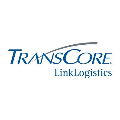 Logo Transcore Link Logistics