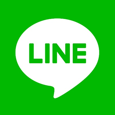 LINE株式会社のロゴ