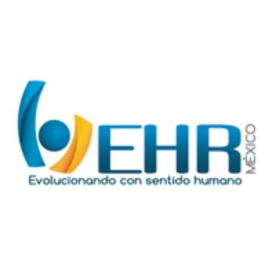 logotipo de la empresa EHR México
