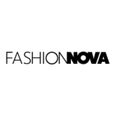 Fashion Nova logo