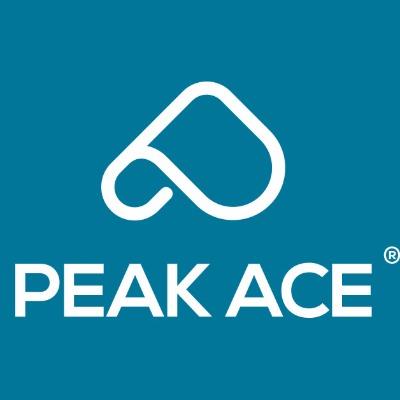 Peak Ace AG-Logo