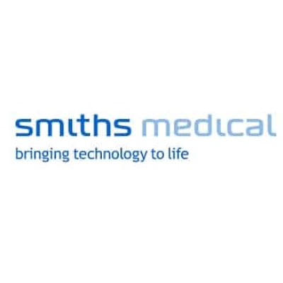 logotipo de la empresa Smiths Medical