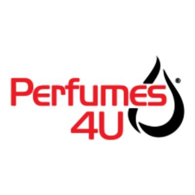 Perfumes 4U logo